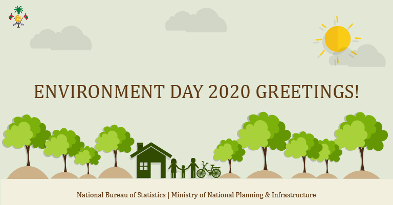 Environment Day 2020