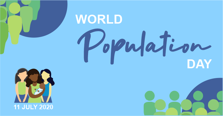 World Population Day 2020