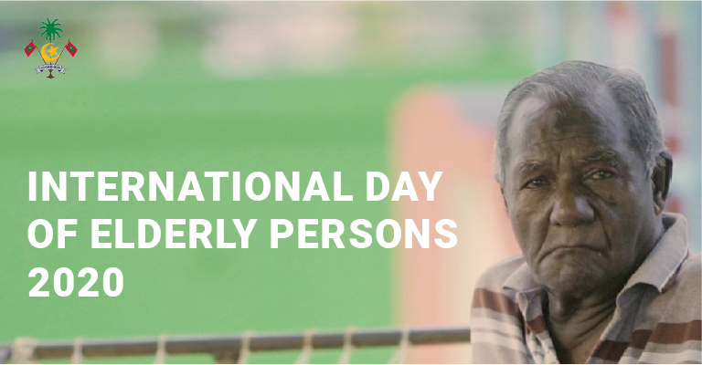 International Day of Elderly Persons 2020