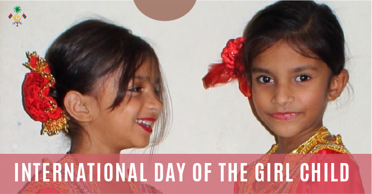 International Day of the Girl Child 2020