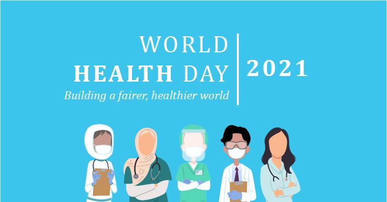 World Health Day 2021