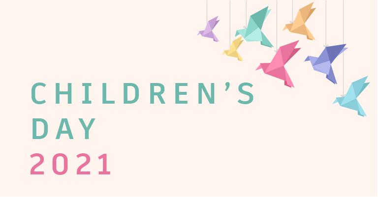 National Children's Day 2021