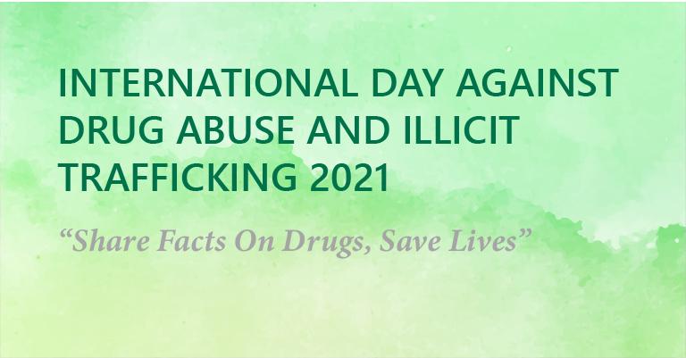 Drug Day 2021