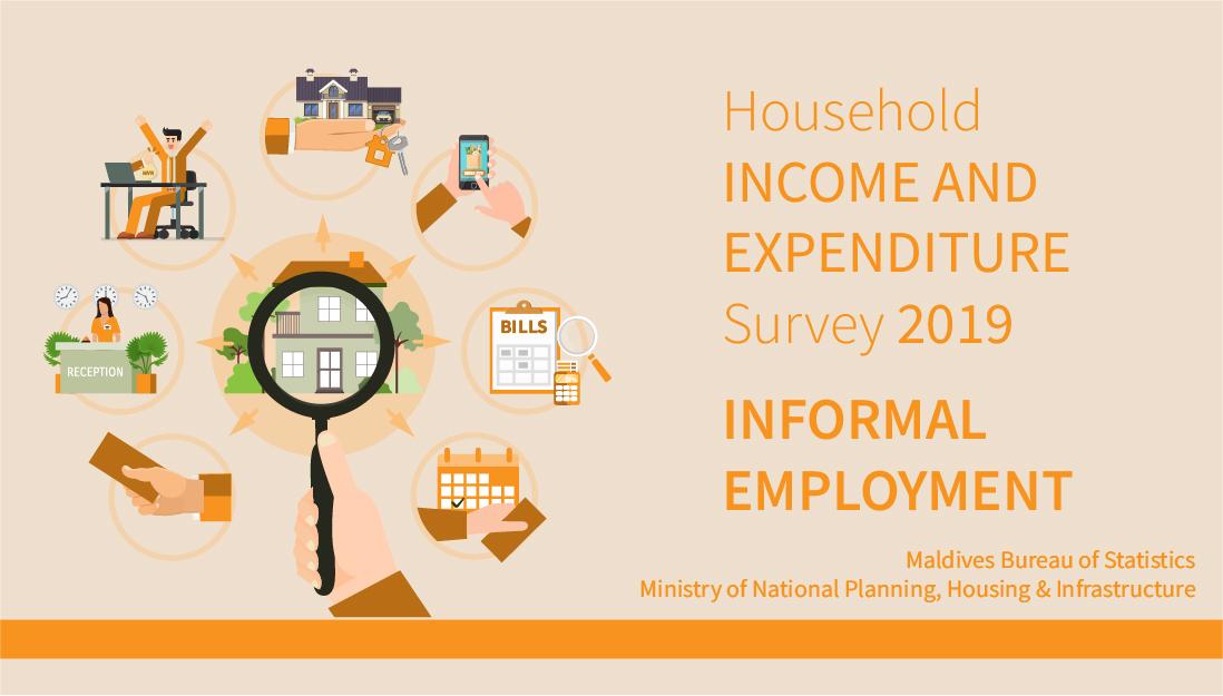 HIES 2019 – Informal Employment