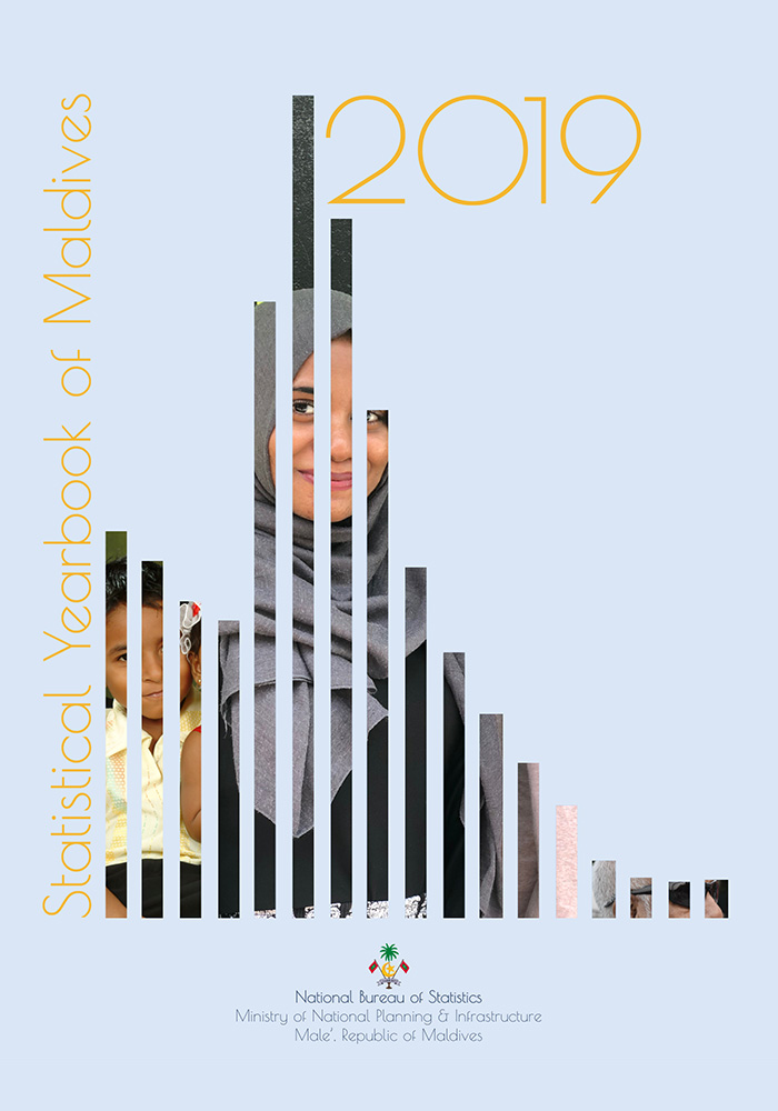 Yearbook 2019 Cover